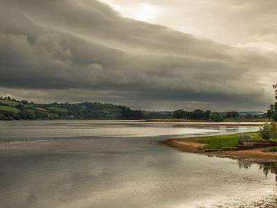 Blagdon Lake  at Visit Somerset